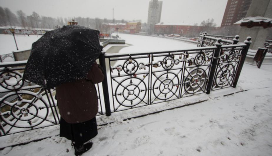 В Калининграде ожидается ветер до 14 м/с - Новости Калининграда