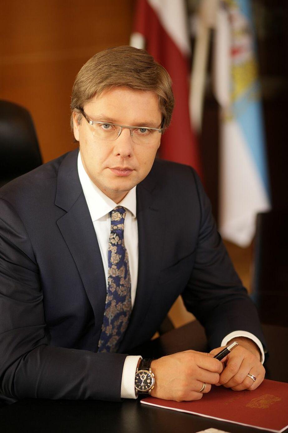 Мэр Риги об ИГИЛ: Латвия должна быть с Россией в борьбе против абсолютного зла - Новости Калининграда