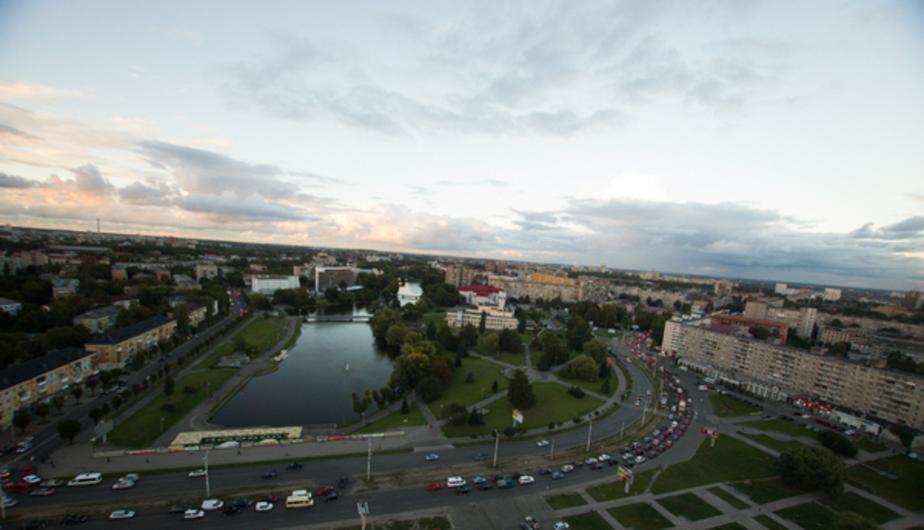 Калининградстат назвал численность населения региона - Новости Калининграда
