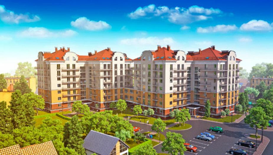 """ЖК """"Парк на Шатурской"""" ждет новоселов: удобно, красиво, доступно - Новости Калининграда"""