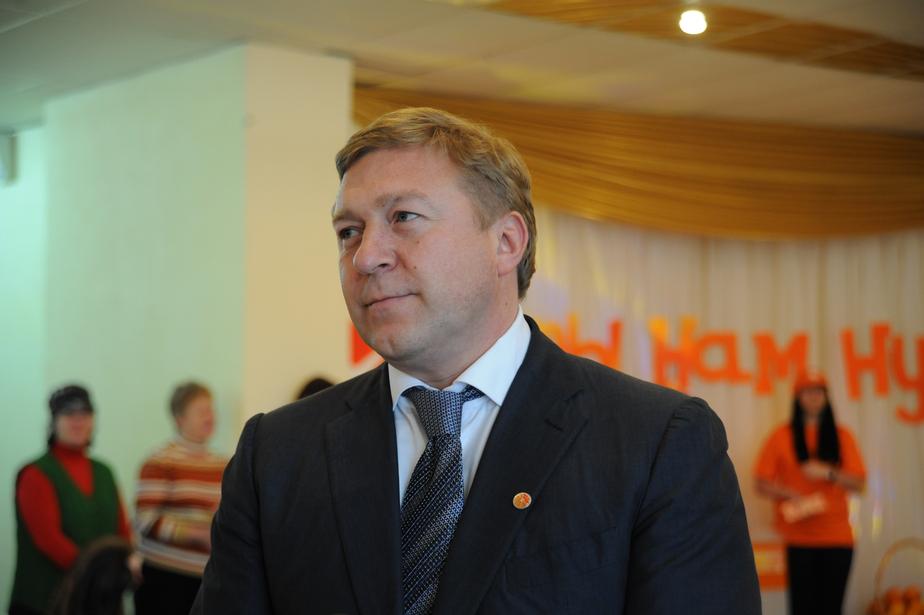 Ярошук пригрозил расторгнуть договоры с перевозчиками, самовольно меняющими маршруты - Новости Калининграда