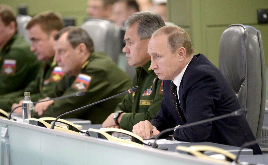 Россия ввела масштабные санкции против Турции