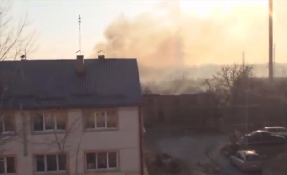 В Багратионовском районе в постели сгорела пара - Новости Калининграда