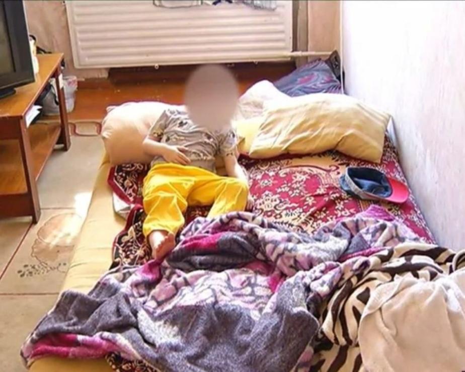 В Калининграде полицейские проверили неблагополучные семьи  - Новости Калининграда