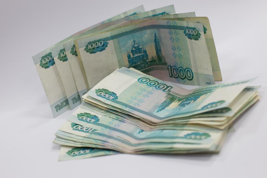 Международный валютный фонд увидел признаки стабилизации российской экономики