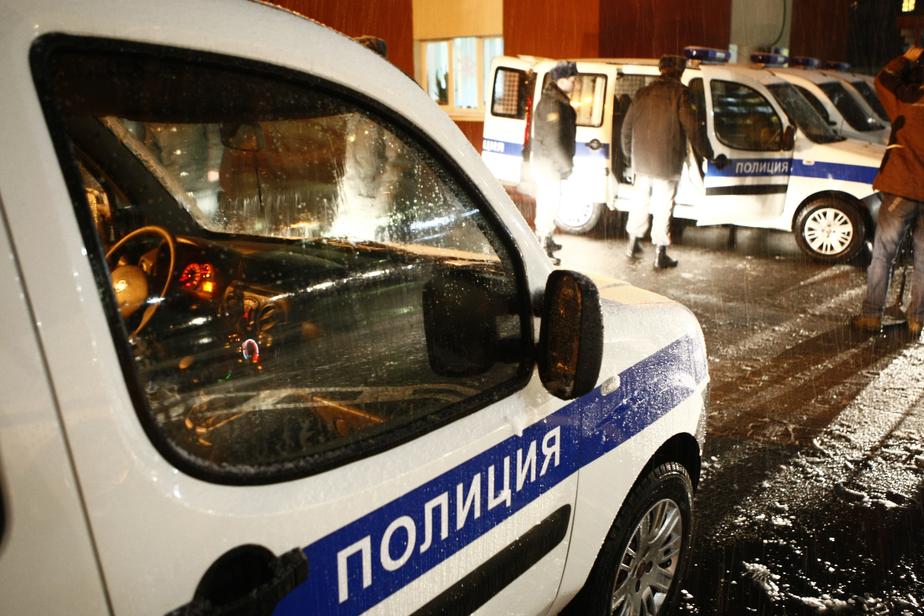 22-летний житель Гурьевска, стрелявший по полицейским, взят под стражу