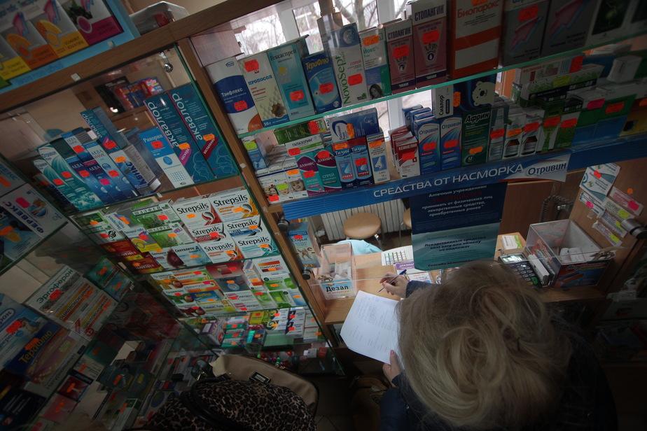 """""""Многие склады пустуют"""": в поисках лекарств чиновники из Гусева обзвонили более 100 фармкомпаний  - Новости Калининграда"""