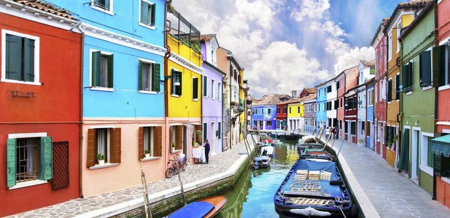 Фото: Città di Venezia