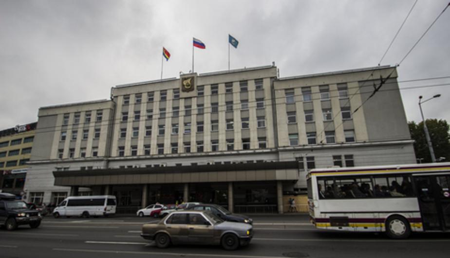 В Общественный совет при главе Калининграда включили Артёма Рыжкова и Софию Лагутинскую - Новости Калининграда