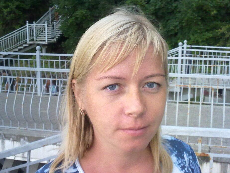 Фото: Людмила Шевченко