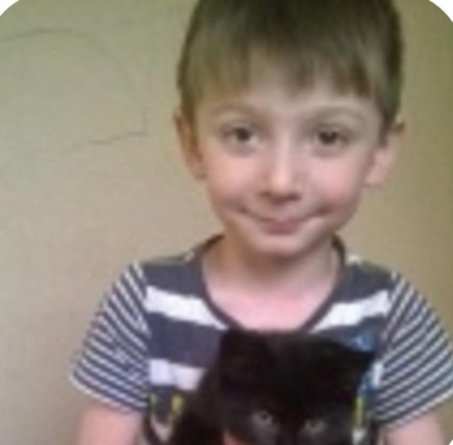 В Калининграде 5-летнему мальчику с редким заболеванием собирают средства на специальное питание - Новости Калининграда