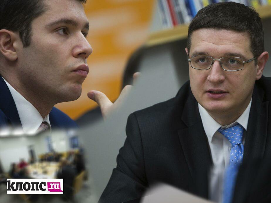 Нагрузка для бизнеса или дорога к честному рынку: чиновник и юрист — в дискуссии о новом налоге на имущество     - Новости Калининграда