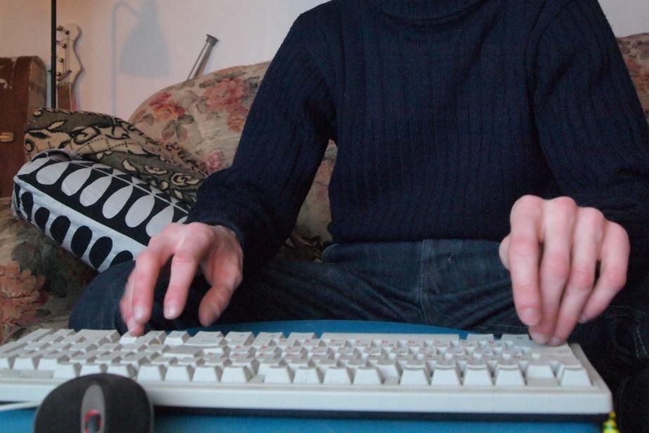Калининградец согласился на виртуальный секс и стал жертвой шантажа