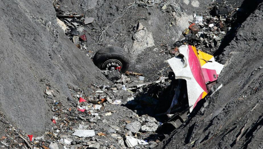 Египет настаивает на непричастности террористов к крушению А321