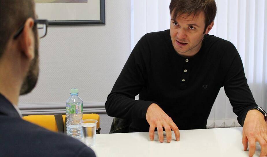 Калининградец играет одну из главных ролей в американском сериале