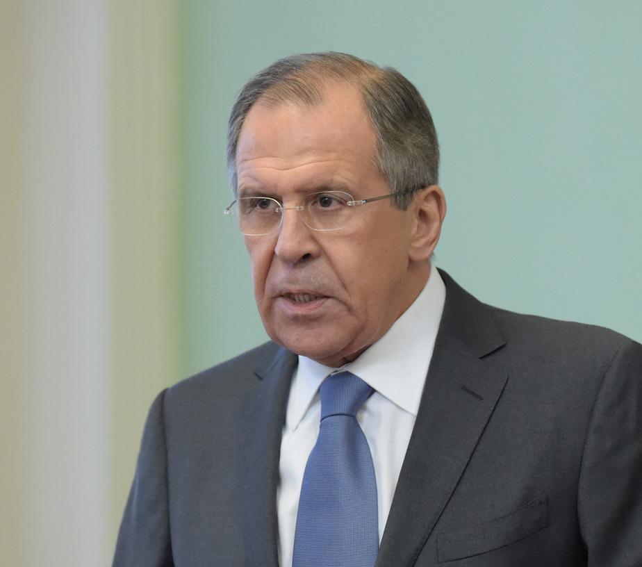 Лавров озвучил условия прекращения огня в Сирии - Новости Калининграда