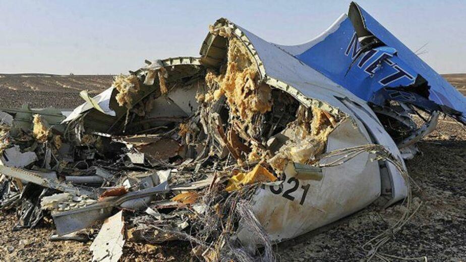 Росавиация и МЧС: пассажирский лайнер разрушился на большой высоте над Синаем - Новости Калининграда