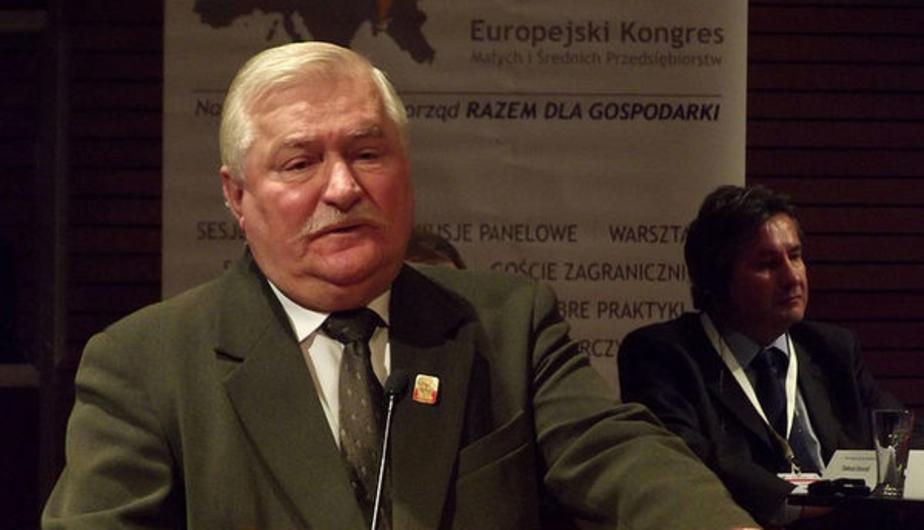 Лех Валенса: Польша идёт к гражданской войне  - Новости Калининграда