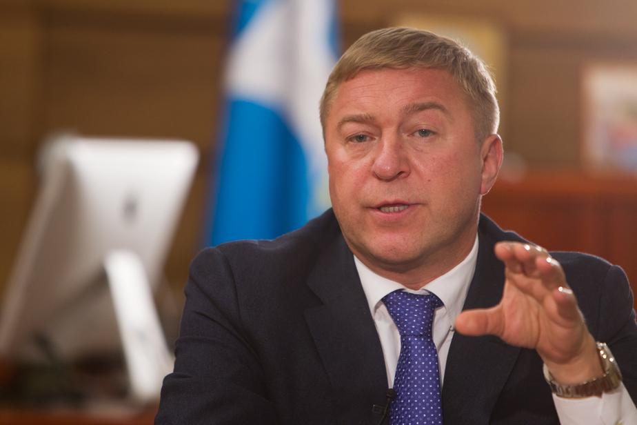 Ярошук пообещал устроить разнос чиновникам за недоработки в новой маршрутной сети - Новости Калининграда