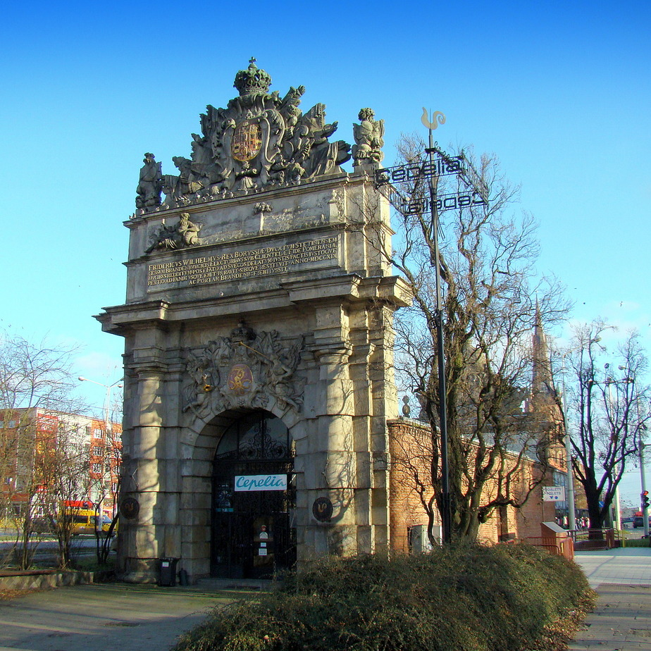 В Польше снова осквернили могилы советских солдат - Новости Калининграда