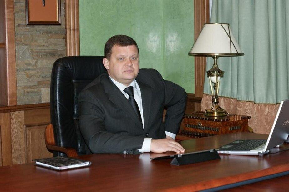 В Славске избрали нового главу администрации - Новости Калининграда