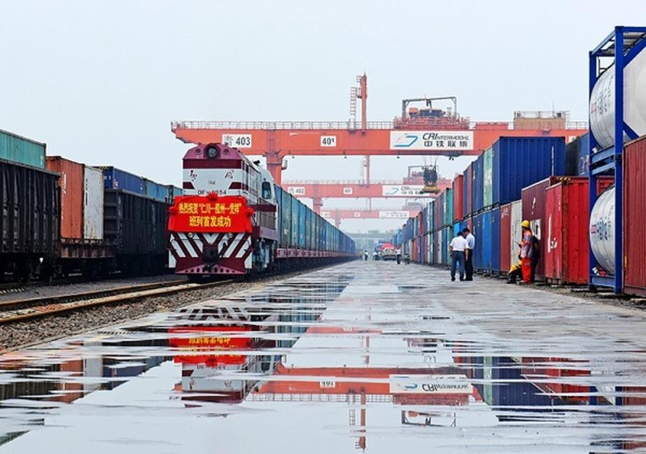 Быстро, выгодно и надёжно: как доставить грузы из Китая в Калининград наиболее оптимальным способом - Новости Калининграда