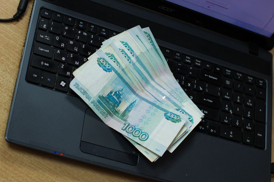 За год россияне перечислили ИГИЛ 300 млн рублей
