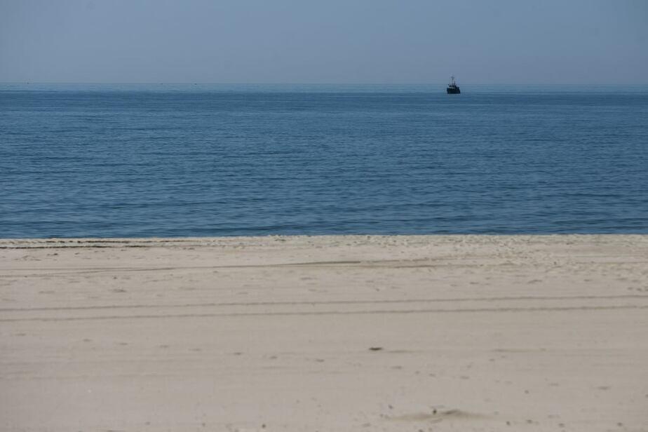 В Поморском воеводстве откроется первый в Польше официальный нудистский пляж - Новости Калининграда