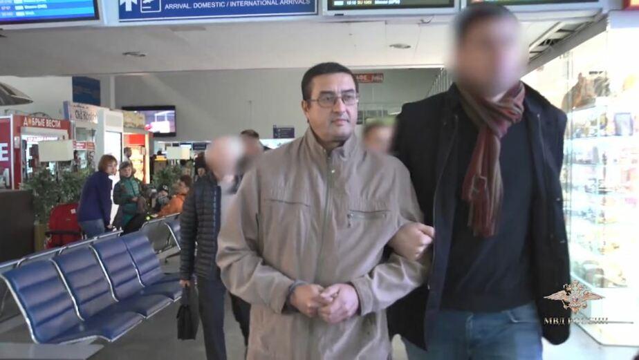 Дело на 170 миллионов: в Калининграде задержали бизнесмена по подозрению в особо крупном мошенничестве (видео) - Новости Калининграда