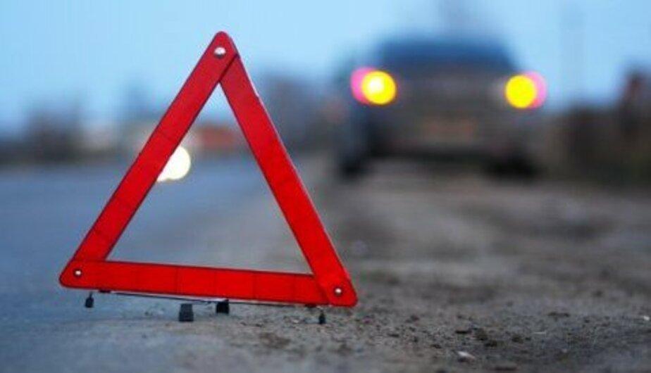 Пятеро калининградцев попали в больницу после ДТП - Новости Калининграда