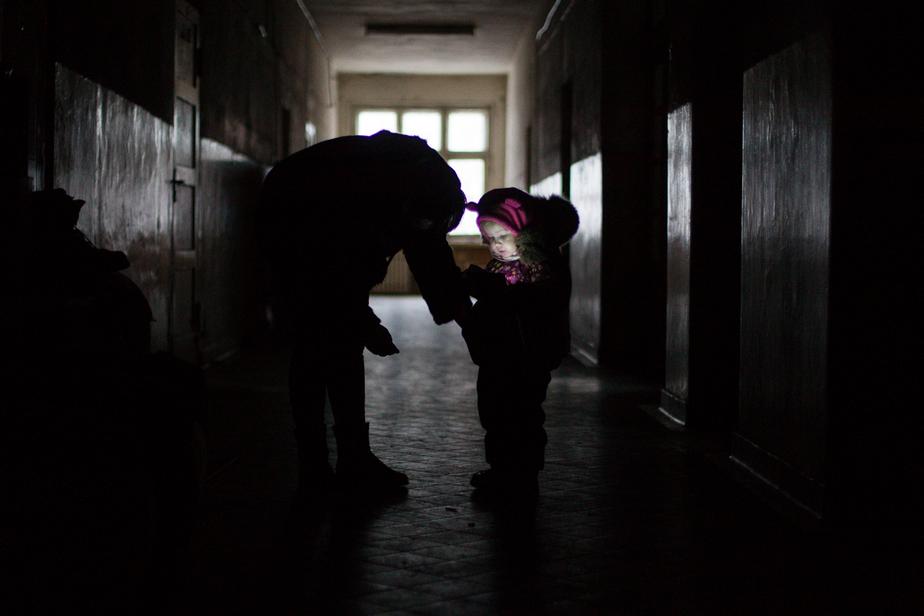 В Калининграде без света остались четыре улицы, а без горячей воды — детсад - Новости Калининграда