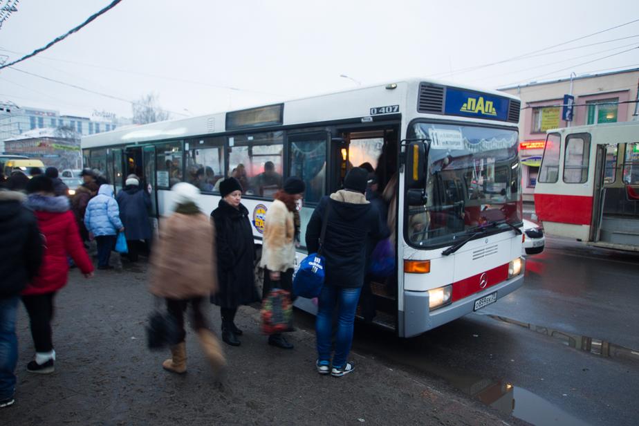 Сколько на самом деле ежедневно зарабатывают калининградские автоперевозчики - Новости Калининграда