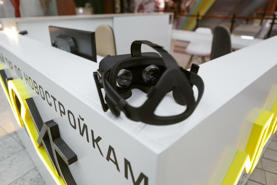 Виртуальная реальность: как увидеть результат ремонта, даже не начиная его - Новости Калининграда
