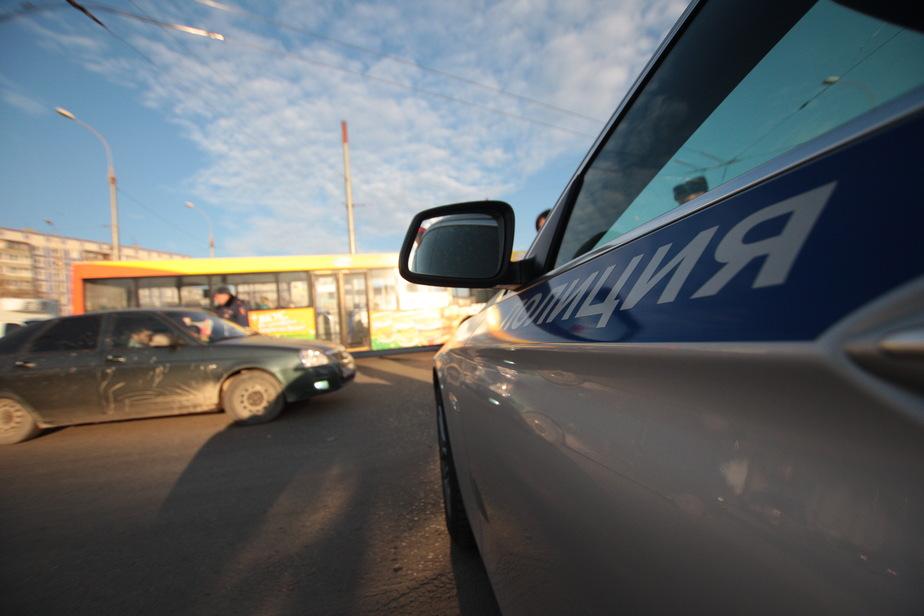 В Калининграде севшего пьяным за руль офицера ГИБДД лишили прав  - Новости Калининграда