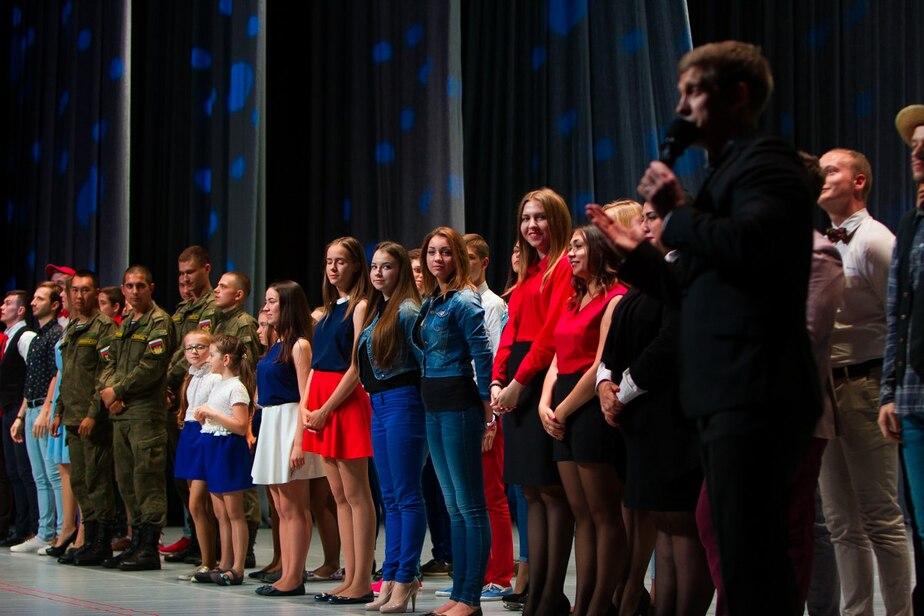 """В """"Янтарь-холле"""" пройдёт гала-концерт фестиваля КВН """"Светлогорск-2017"""" - Новости Калининграда"""