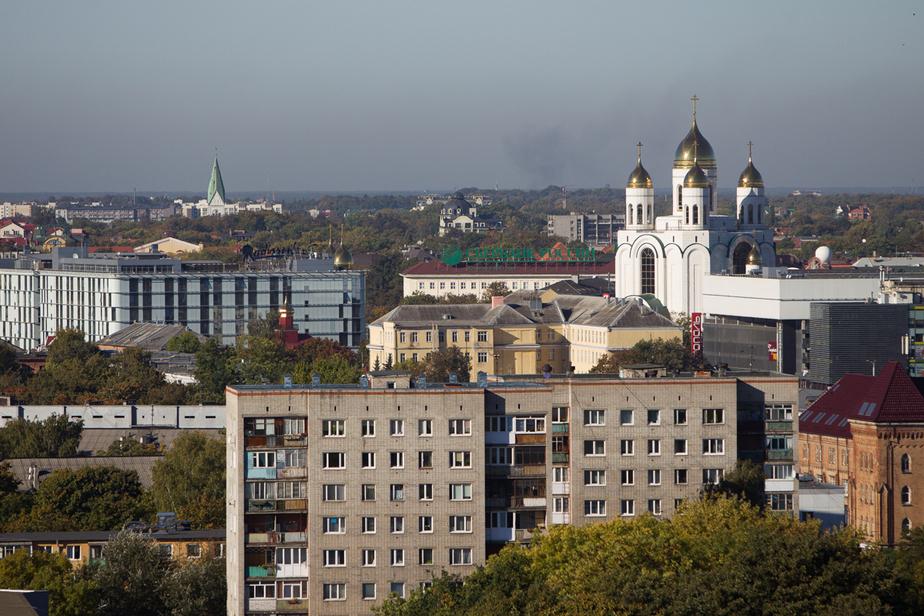 Заживём как в Европе: как в Калининграде собрались поднимать уровень жизни - Новости Калининграда