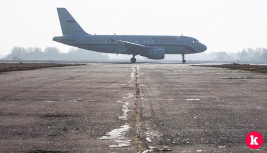 С 15 марта по 15 апреля Храброво будет принимать самолёты меньшей вместимости - Новости Калининграда
