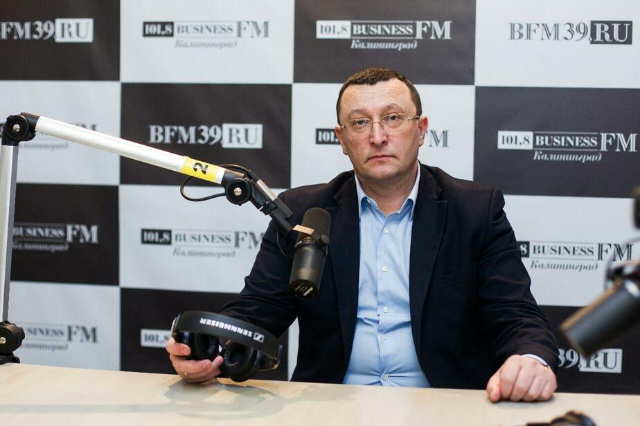 Ближайшие задачи — достроить аэровокзал и, как минимум, начать зарабатывать  - Новости Калининграда