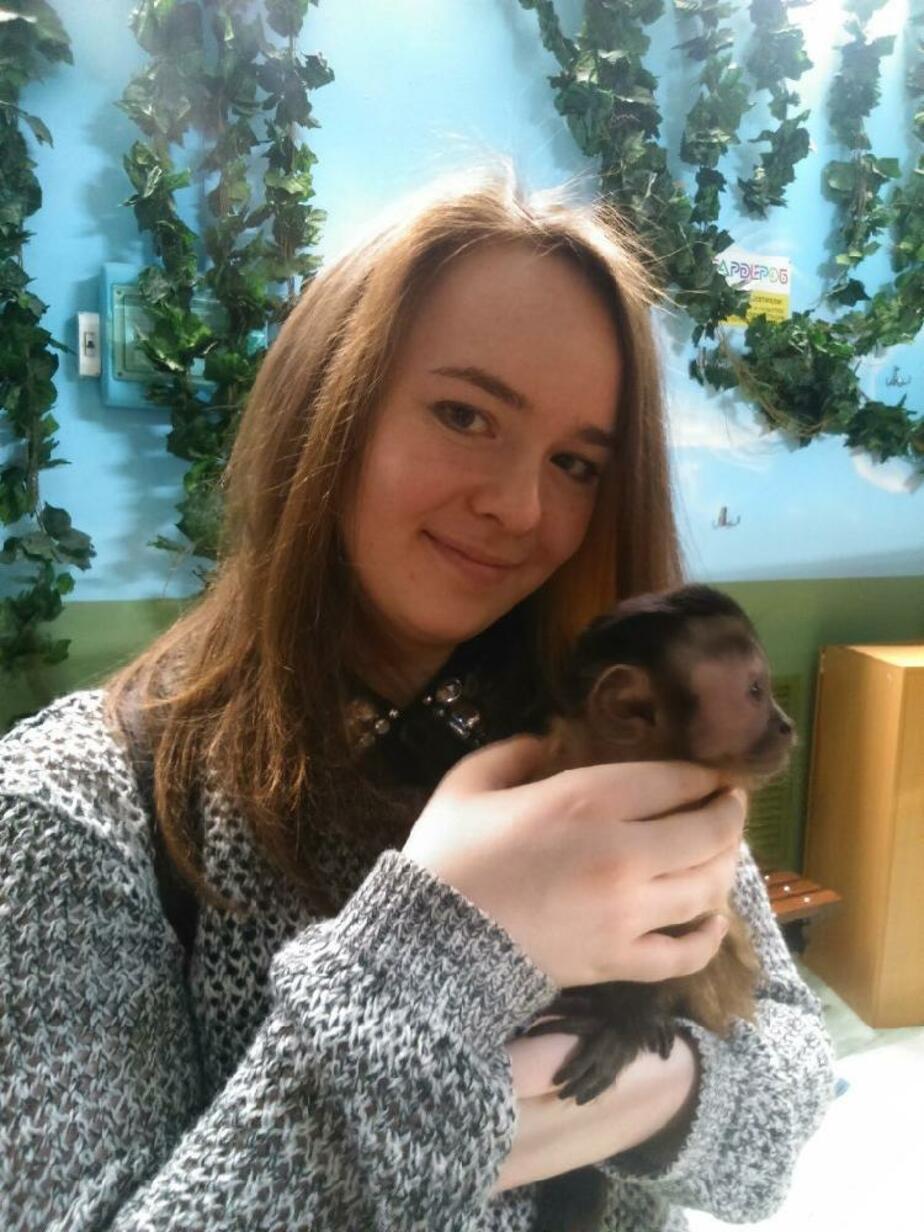 В магазине фейерверков в ТЦ Сити погибла калининградская студентка