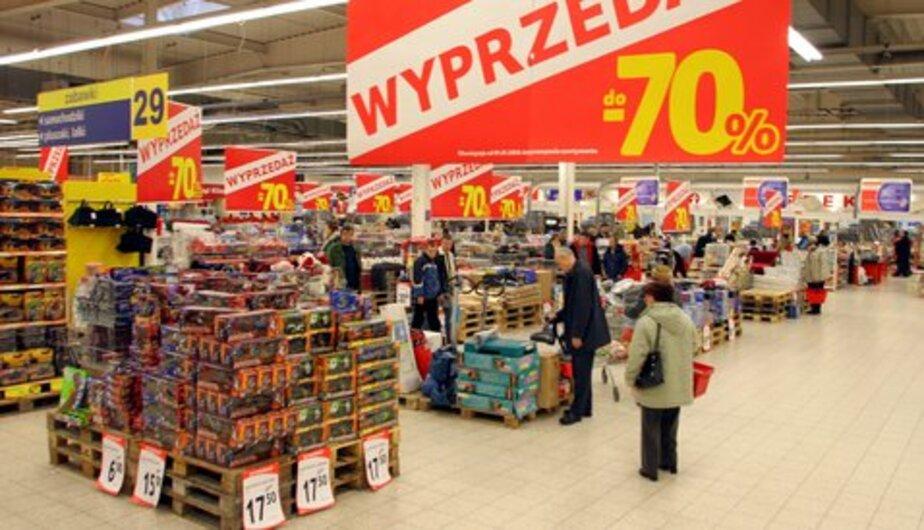 В праздники меняется режим работы магазинов в Польше и Литве - Новости Калининграда