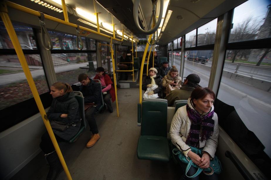 Новый троллейбусный маршрут и создание пересадочных узлов: как поедет общественный транспорт в Калининграде - Новости Калининграда