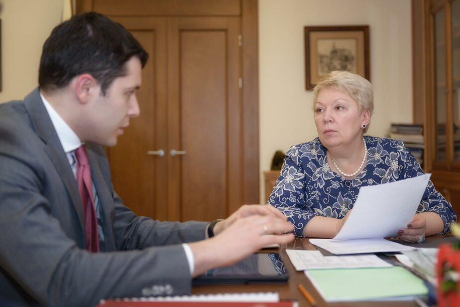 При БФУ появится пединститут с филиалом в Черняховске - Новости Калининграда
