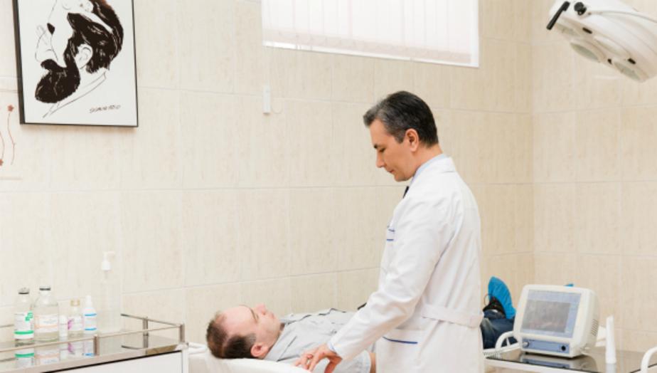 Циркумцизия (обрезание): без боли и  в день обращения к врачу