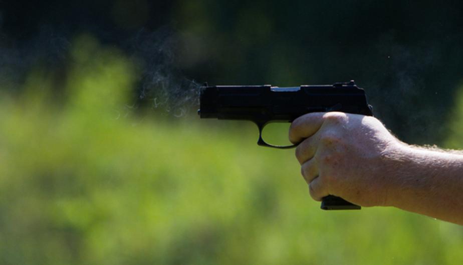 Жителю Светлогорска, устроившему стрельбу у магазина, предъявили обвинение - Новости Калининграда
