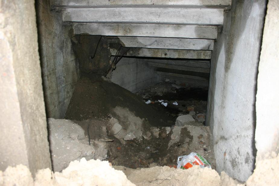 Тело пропавшего калининградца нашли в вентиляционной шахте на работе - Новости Калининграда