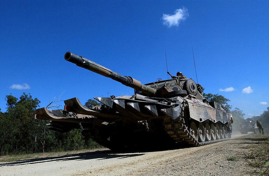В Литву из Германии перебросят около 60 единиц военной техники для сил НАТО - Новости Калининграда
