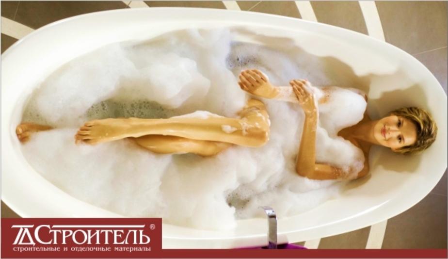 Какую ванну выбрать: акриловую, стальную или чугунную? - Новости Калининграда