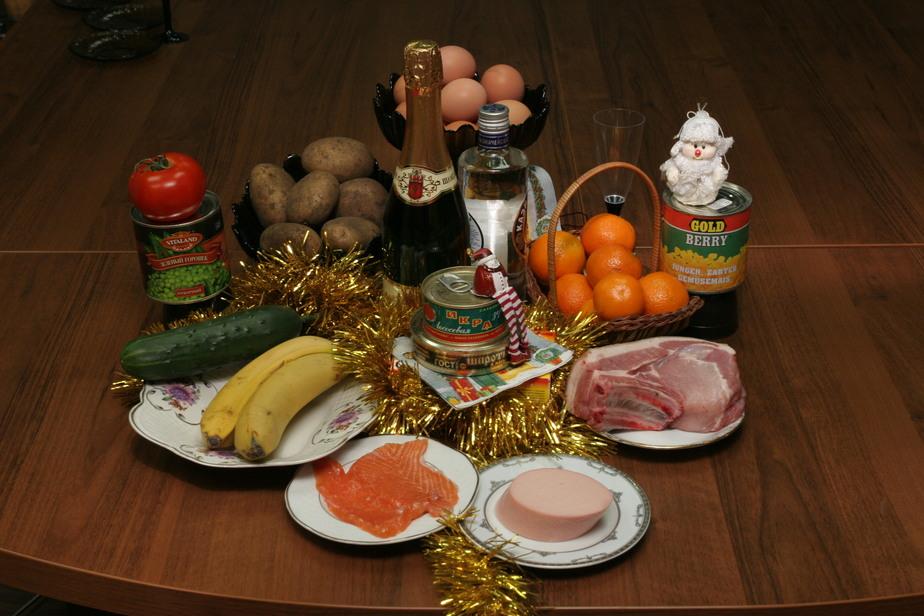 Травматолог: Самые опасные вещи в новогоднюю ночь - вилки и пробки от шампанского - Новости Калининграда
