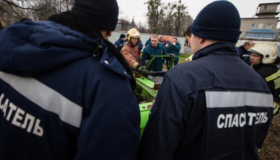 В Калининграде из-за найденной 250-килограммовой авиационной бомбы эвакуируют жителей и перекроют дороги - Новости Калининграда