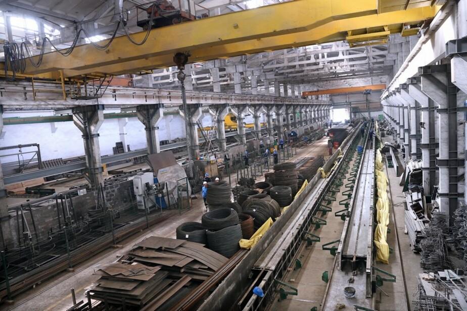 В Прибрежном запускают газоанализатор для оценки вредных выбросов в атмосферу - Новости Калининграда